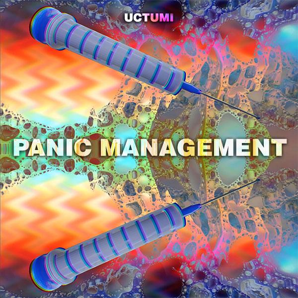 Panic Management (sencillo) #Uctumi