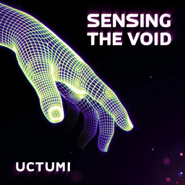Sensing The Void (sencillo) #Uctumi